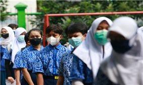 Thế giới có thêm 9.200 người tử vong vì COVID-19, Indonesia chiếm 2.048 ca