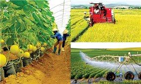 Kết nối cung – cầu tiêu thụ nông sản cho người dân trong đại dịch Covid-19