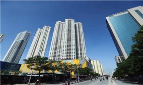Đề xuất gỡ khó cho thị trường bất động sản
