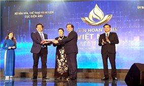 LHP Việt Nam lần thứ XXII dự kiến kết hợp truyền thống và online