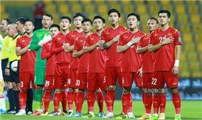 Vòng loại World Cup 2022: Đội tuyển Việt Nam tiếp Australia trên sân Mỹ Đình không khán giả