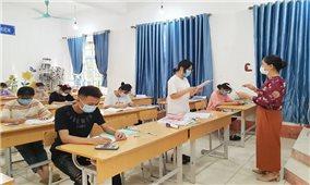 Trường Phổ thông DTNT cấp 2, 3 tỉnh Vĩnh Phúc: Bước đột phá tại Kỳ thi tốt nghiệp THPT năm 2021