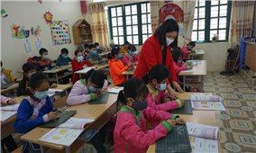 Lào Cai: Chủ trương hợp đồng giáo viên trước thềm năm học mới