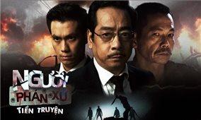 """Phim Việt """"gột nên hồ"""" từ kịch bản nước ngoài"""