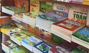Bộ Giáo dục và Đào tạo đề nghị địa phương tạo điều kiện phát hành sách giáo khoa phục vụ năm học mới
