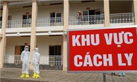 Quảng Bình đón 400 người từ vùng dịch về quê