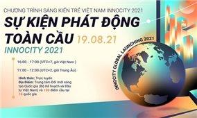 Khởi động Chương trình Sáng kiến trẻ Việt Nam toàn cầu 2021