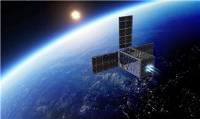 Vệ tinh NanoDragon của Việt Nam sẽ lên quỹ đạo vào ngày 1/10/2021