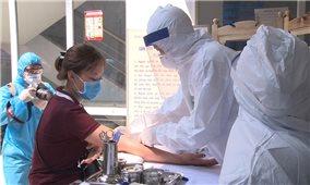 Sáng 20/8: Cả nước có 120.059 bệnh nhân COVID-19 khỏi bệnh