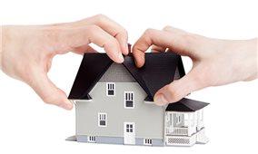 Những rủi ro khi mua nhà đất chung sổ bạn nên biết