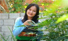 Thanh Hóa: Thủ khoa khối C là một nữ sinh dân tộc Mường
