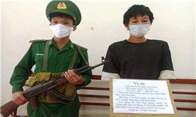 Liên tiếp phá 2 chuyên án ma túy trên khu vực biên giới Việt - Lào