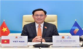 Việt Nam tiếp tục là thành viên tích cực, chủ động, có trách nhiệm của AIPA