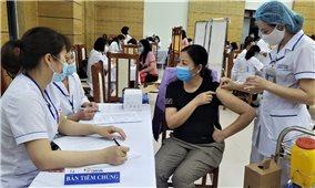 Bộ Y tế nghiêm cấm việc thu tiền tiêm vắc xin phòng Covid-19