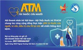 """Phát động chương trình """"ATM - Túi thuốc cứu người"""""""