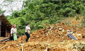 Vượt qua nỗi đau ở Khau Phiêng
