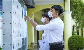Bộ Giáo dục và Đào tạo công bố điểm sàn nhóm ngành Sức khỏe