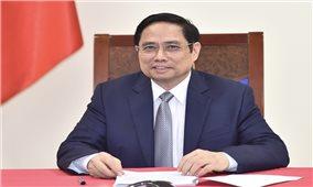 Đưa quan hệ Việt Nam-Bỉ lên tầm cao mới theo hướng thực chất và hiệu quả hơn