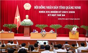 Quảng Ninh: Thu hút nguồn nhân lực chất lượng cao về vùng DTTS và miền núi