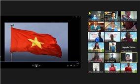 Hà Nội: Học sinh học trực tuyến từ ngày 6/9