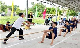 Phong trào thể dục - thể thao thích ứng tình hình mới