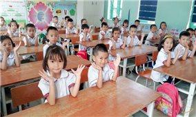 Quảng Ninh hỗ trợ 100% học phí cho học sinh trong năm học 2021-2022