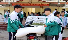Thái Nguyên: Thúc đẩy giáo dục vùng dân tộc thiểu số