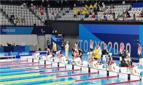 Paralympic Tokyo 2020: Bích Như và Thanh Hải đều xuất sắc vượt qua vòng loại