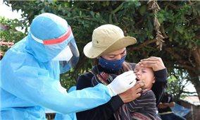 Nhiều tỉnh, thành phố vùng đồng bào DTTS qua 14 ngày không có ca nhiễm Covid -19 mới