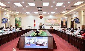 Bình Thuận: Ban hành chính sách mới hỗ trợ cho học sinh, sinh viên dân tộc thiểu số