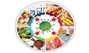 Bộ Y tế: Hướng dẫn chế độ dinh dưỡng giúp người mắc Covid-19 giảm diễn biến nặng, nhanh hồi phục