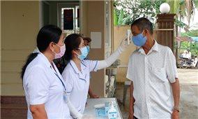 Hỗ trợ kịp thời đồng bào vùng DTTS, miền núi gặp khó khăn do dịch Covid -19