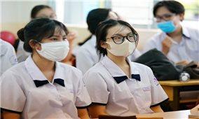 Nhiều địa phương lùi thời gian bắt đầu năm học mới để phòng, chống dịch