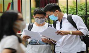 Các trường đại học sẵn sàng xét tuyển bổ sung thí sinh có kết quả thi tốt nghiệp cao nhưng trượt nguyện vọng