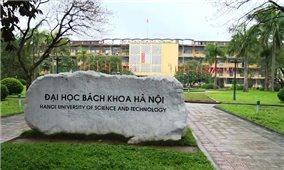 Việt Nam có 5 trường lọt bảng xếp hạng đại học thế giới THE 2022