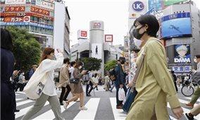 Nhật Bản ghi nhận 2 ca đầu tiên nhiễm biến thể mới Mu