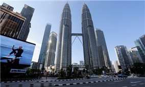 Malaysia mở cửa du lịch theo mô hình