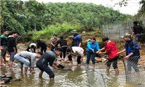 Tuyên Quang: Nỗ lực để bảo đảm an ninh nguồn nước