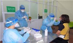 Ngày 5/9: Việt Nam có thêm 13.137 ca mắc mới COVID-19 và 9.211 ca khỏi bệnh