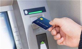 7 ngân hàng đầu tiên hoàn thành chuyển đổi sang thẻ chip nội địa