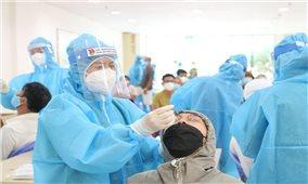 Ngày 6/9: Việt Nam có thêm 12.481 ca mắc COVID-19 và 9.730 ca khỏi bệnh