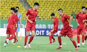 Đội hình dự kiến Việt Nam vs Úc: Đức Huy sẽ xuất trận thay Văn Đức