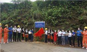 Công ty Điện lực Lào Cai: Hướng về cơ sở bằng những việc làm thiết thực