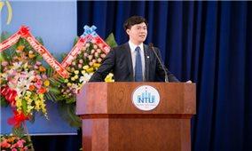 Người Việt đầu tiên trở thành Hiệu trưởng tại Nhật Bản