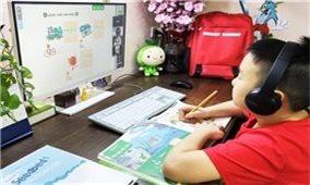 Bộ GD&ĐT đề nghị giảm giá cước Internet cho học sinh học trực tuyến