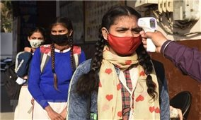 Ấn Độ kêu gọi bổ sung các triệu chứng mới của COVID-19