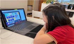 Bộ GD&ĐT công bố kho bài giảng điện tử phục vụ dạy và học trực tuyến