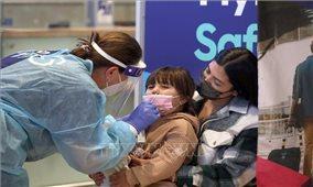 Hơn 224 triệu ca mắc COVID-19 trên thế giới, Lào ghi nhận nhiều ca lây nhiễm cộng đồng