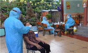 Sáng 12/9: Việt Nam có 363.462 ca COVID-19 đã khỏi