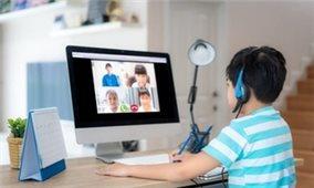 Có khoảng 1,5 triệu học sinh không có thiết bị học trực tuyến